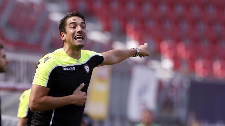 Serie A Udinese, Velazquez: «Il Parma ha grande forza e determinazione. Soddisfatto degli acquisti»