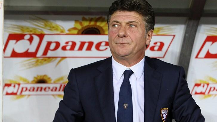Mazzarri: «Torino al meglio contro la Roma»