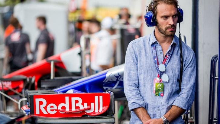 F1, Vergne nel 2019 di nuovo nel Circus?