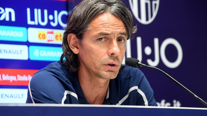 Serie A Bologna, Inzaghi: «Spal? Stimolante iniziare con un derby»