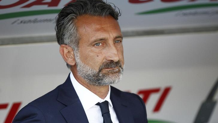 Serie A Chievo, D'Anna: «Scesi in campo intimoriti da Ronaldo»
