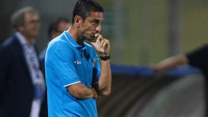 Serie A Frosinone, Longo: «Atalanta? L'avversario peggio per iniziare»