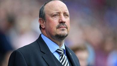 Mirror: «Il Tianjin offre 33 milioni l'anno a Benitez»