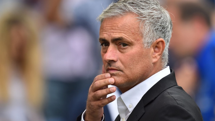 Premier League, probabile l'esonero di Mourinho nel 2018