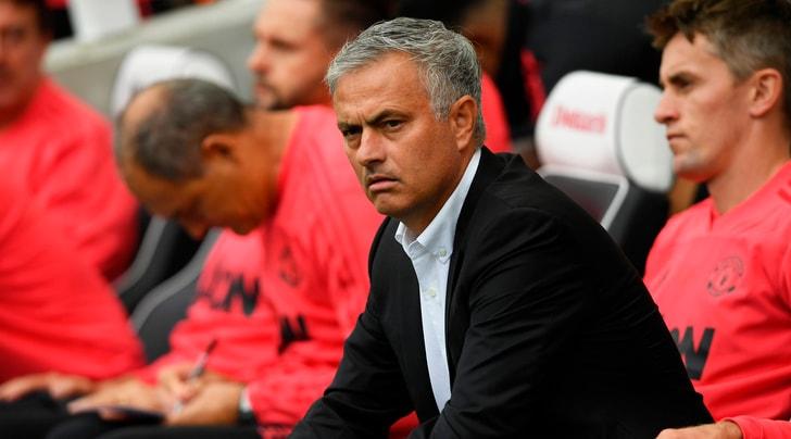 Premier League, Brighton-Manchester United 3-2: Mourinho già insegue
