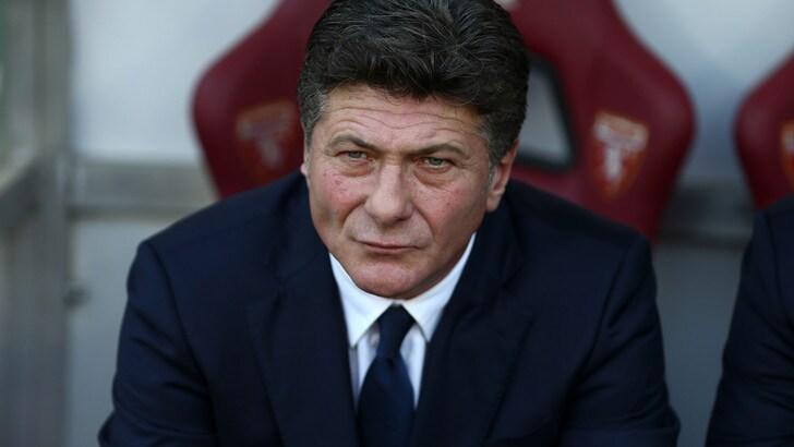 Serie A Torino, Mazzarri salta il post partita. Petrachi: «Meglio evitare...»