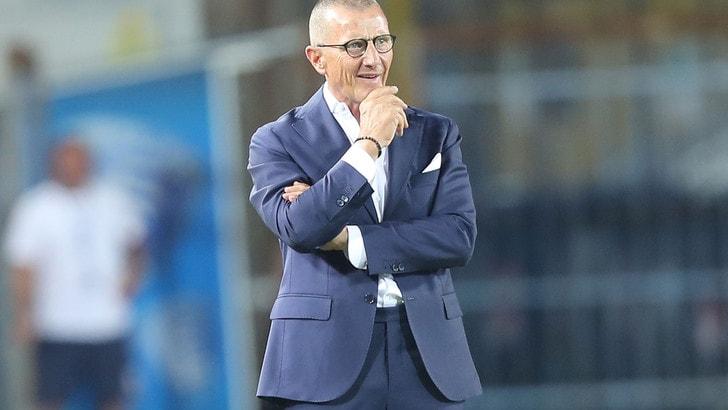 Serie A Empoli, Andreazzoli: «Controllato la gara come l'anno scorso»