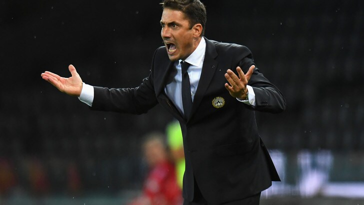 Serie A, Velazquez: «L'Udinese ha chiuso attaccando»
