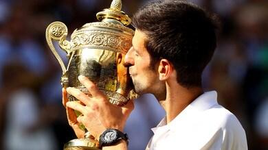 Tennis, Djokovic trionfa a Cincinnati ed entra nella storia: suoi tutti i Masters