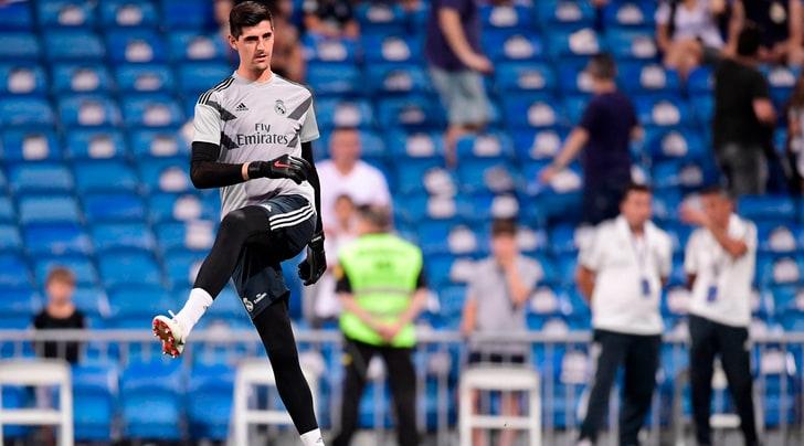 Effetto CR7...Bernabeu mezzo vuoto per il debutto nella Liga