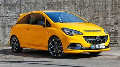Opel GSi non è solo un logo