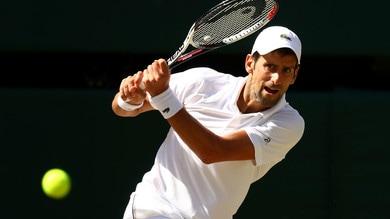 Tennis, agli US Open l'uomo da battere è Djokovic