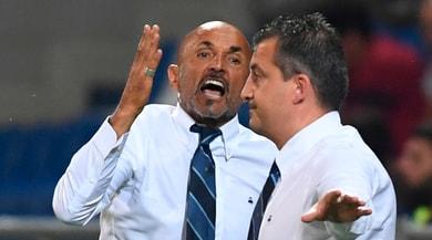 Flop Inter, sorpasso Napoli nelle quote scudetto