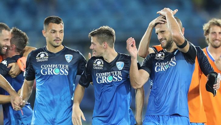 Calciomercato Empoli, l'Arezzo prende Pelagotti