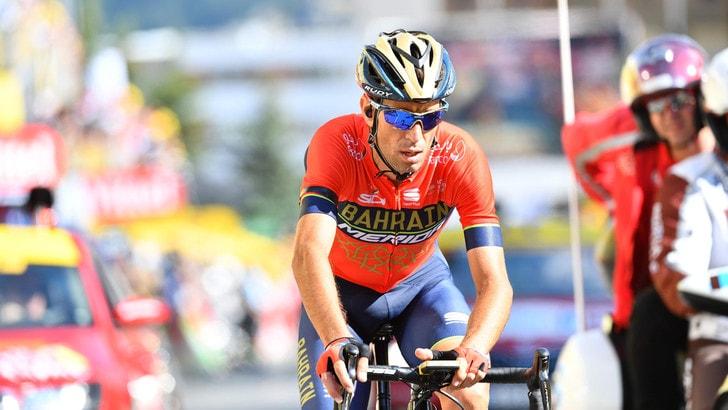 Nibali, arriva l'ok dei medici: parteciperà alla Vuelta