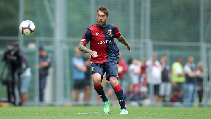 Serie A Genoa, alla ripresa Medeiros in gruppo
