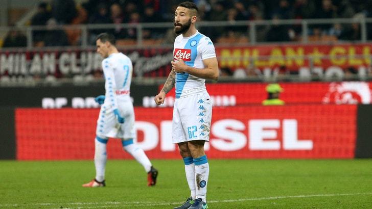 Calciomercato, Tonelli: «Ho voluto fortemente la Sampdoria»