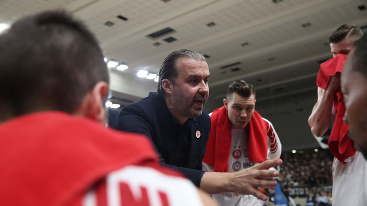 Olimpia Milano, Pianigiani: avverte:
