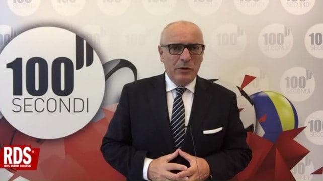 I 100 secondi di Xavier Jacobelli: «Inter, urgono Nainggolan e Skriniar»