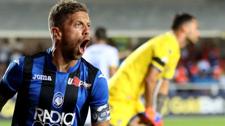 Non solo De Rossi: anche Gomez indossa la sua fascia da capitano