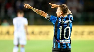 Atalanta, Papu Gomez show:Frosinone sconfitto 4-0