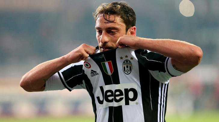 Marchisio: re in Spagna o Principino di Monaco