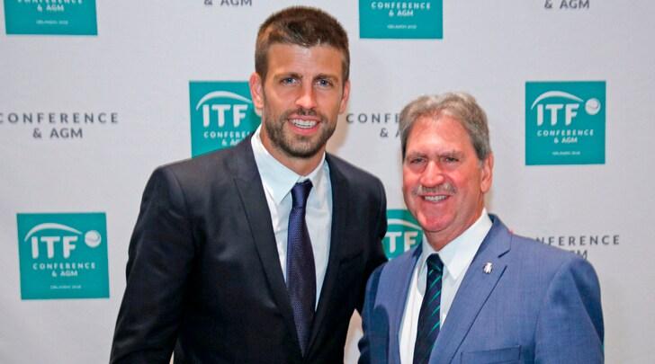 «Tennis, la nuova Coppa Davis si giocherà a Madrid»