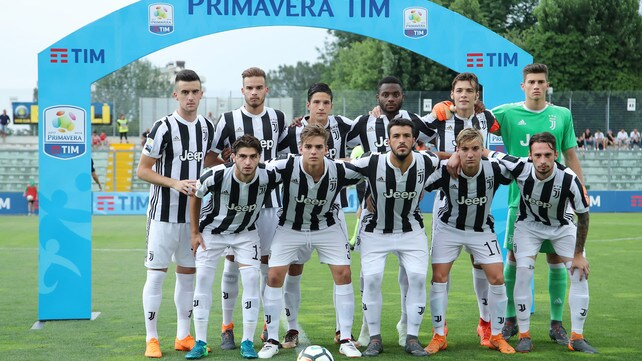 """La prima """"seconda"""" della storia: in campo la Juventus Under 23"""