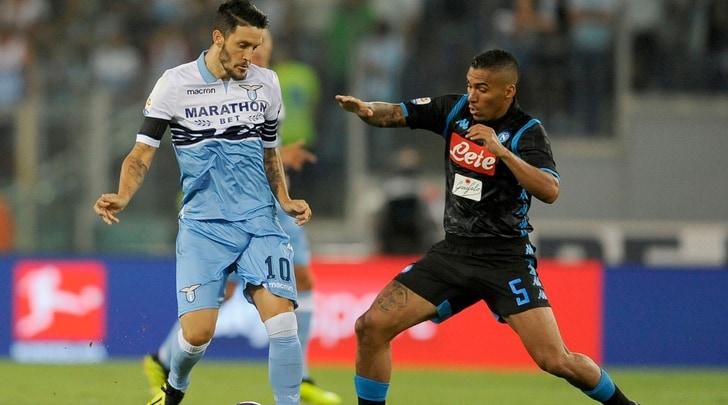Allan sfida la Juve: «Napoli da scudetto. Ronaldo non può vincere da solo»