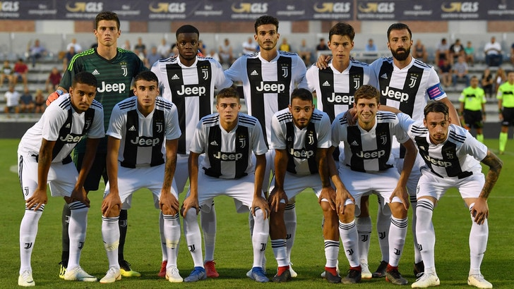 Coppa Italia Serie C, Juventus Under 23-Cuneo 1-0: decide Zanimacchia