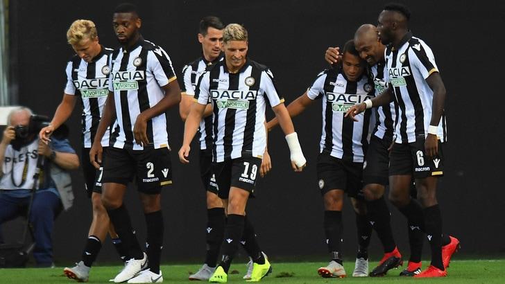 Calciomercato Udinese, Vizeu: «Zico mi consiglia». Machis: «Lascerò il segno»