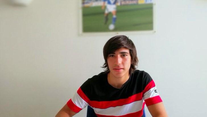 Calciomercato Brescia, triennale per il nuovo Pirlo: Tonali blindato