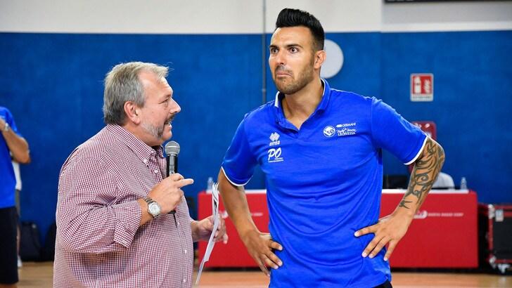 Mercato Serie A, Brian Sacchetti rinnova con Brescia