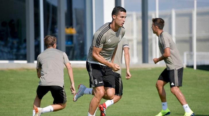 «Cristiano Ronaldo, il più potente dei miei 7 Palloni d'Oro»