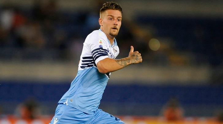Milinkovic-Savic rinnova per la Juventus