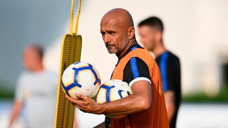 Il piano di Spalletti per rilanciare l'Inter