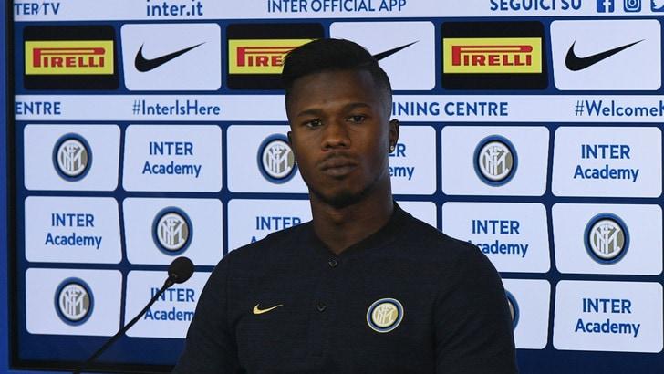 Calciomercato, Keita: «Ho scelto l'Inter anche per Spalletti»