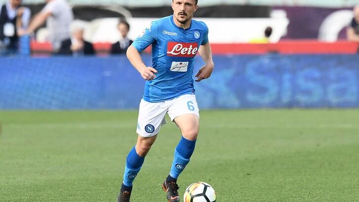 Serie A Napoli, Mario Rui: «Vogliamo vincere contro il Milan»