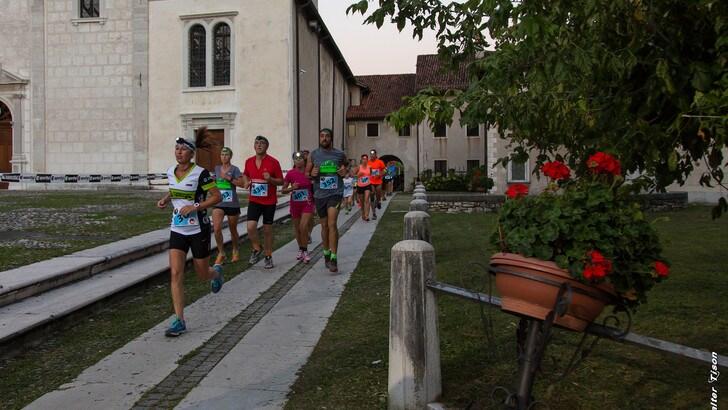 Giro delle Mura, a Feltre due giorni dedicati alla corsa e al mondo del volontariato
