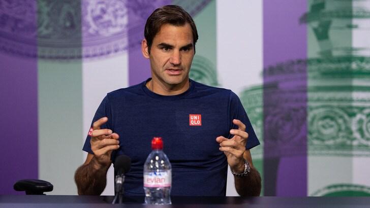 Us Open, Federer sfida la maledizione statunitense: «Se sono in forma tutto è possibile»