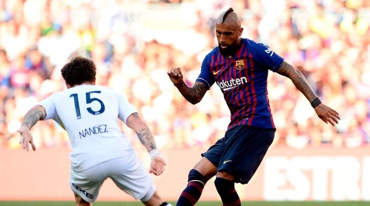 Vidal punge il Real: «Con la Var il Bayern avrebbe due Champions in più»