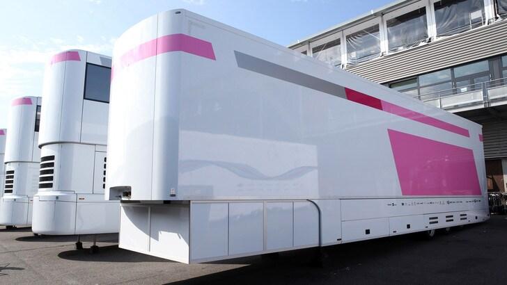 F1, Force India in pista, ma con punti azzerati