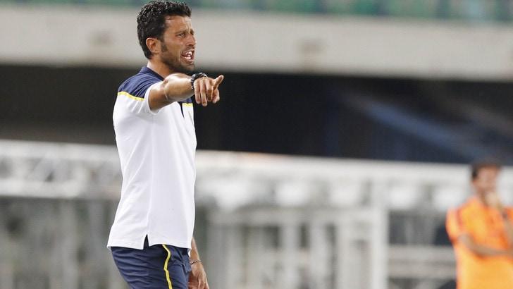 Serie B Verona, Grosso: «Il Padova vorrà metterci in difficoltà»