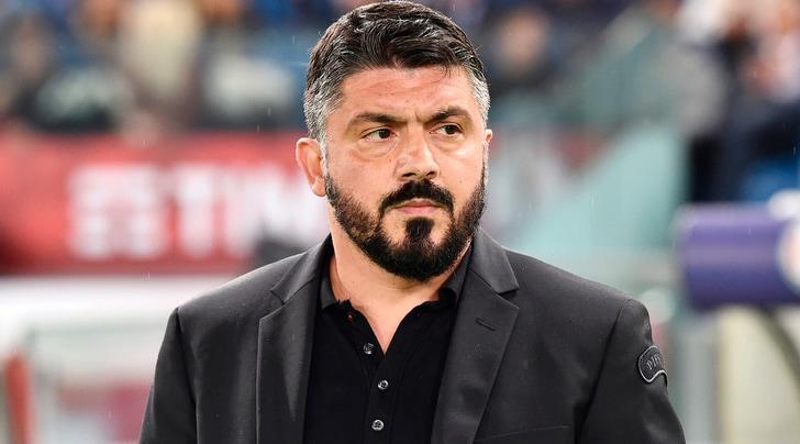 Serie A, Milan: i convocati di Gattuso per l'esordio contro il Napoli