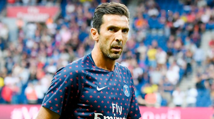 Psg, Tuchel mette Buffon in panchina: «Gioca Areola»