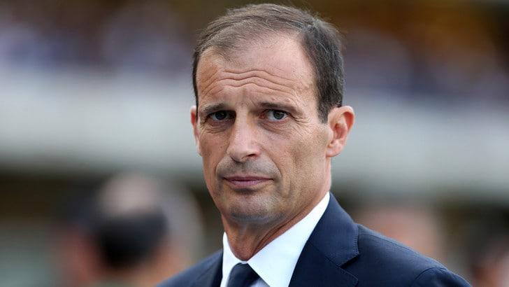 Serie A Juventus, Allegri ne chiama 21 per la sfida alla Lazio