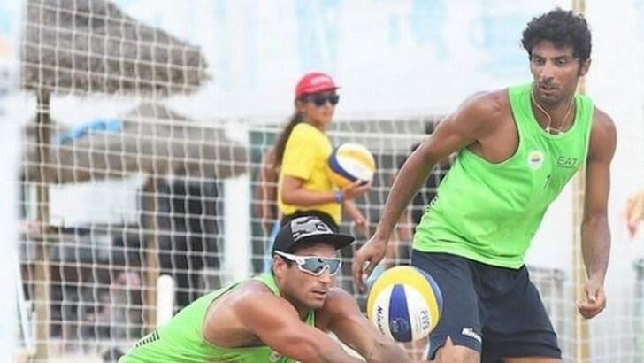 Beach Volley: a Caorle definiti i tabelloni del torneo che assegna la Coppa Italia