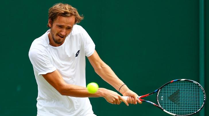 Tennis, Winston-Salem: la finale sarà Medvedev-Johnson