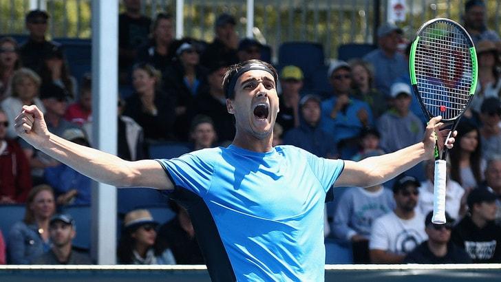 Tennis, Australian Open: Sonego prenota il terzo turno nelle quote