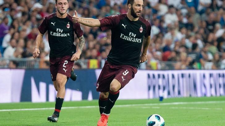 Serie A, al San Paolo spauracchio Higuain: la rete vale 2,85